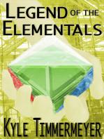 Legend of the Elementals