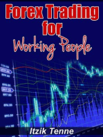 Forex Trading For Working People.