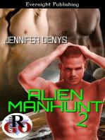 Alien Manhunt 2
