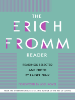 The Erich Fromm Reader