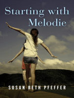 Starting with Melodie