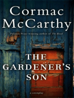 The Gardener's Son