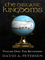 The Distant Kingdoms Volume One