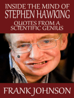 Inside the Mind of Stephen Hawking