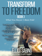 Transform to Freedom Book 1