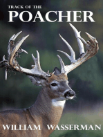 Track of the Poacher