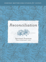 Everyday Matters Bible Studies for Women—Reconciliation