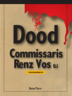 Commissaris Renz Vos 0.1
