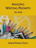 Amazing Writing Prompts for Kids