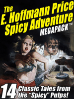 The E. Hoffmann Price Spicy Adventure MEGAPACK ®
