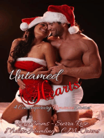 Untamed Hearts (4 Contemporary Romance Stories)