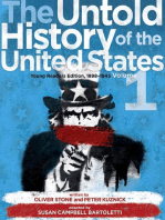 The Untold History of the United States, Volume 1