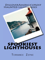 Spookiest Lighthouses
