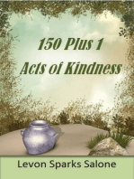 150 Plus 1 Acts Of Kindness