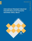 Statistical paper on International Standard Industrial Classification of All Economic