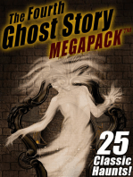 The Fourth Ghost Story MEGAPACK ®