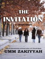 The Invitation, a short story