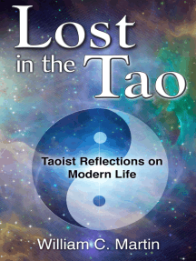Lost In The Tao: Reflections on Taoist Living