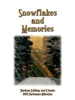 Snowflakes and Memories