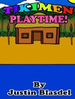 Tikimen Playtime