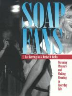 Soap Fans