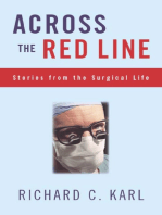 Across The Red Line