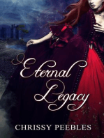 Eternal Legacy - The First 2 Books in The Ruby Ring Saga