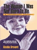 Woman I Was Not Born To Be