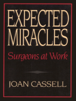 Expected Miracles