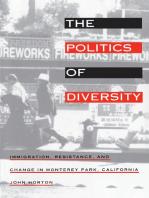 The Politics of Diversity