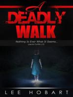 A Deadly Walk (Laura Curtis , #3)