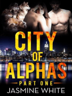 The City Of Alphas