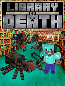 Library of Death (The Scourge of the Glitch , #1)