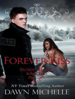 Forever Kiss (Blood Kissed, #2)