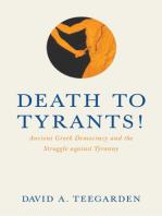 Death to Tyrants!