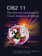 DB2 11