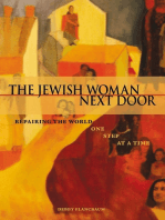 Jewish Woman Next Door