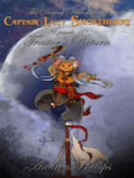 Traitor's Return (The Daring Adventures of Captain Lucy Smokeheart, #10)