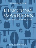 Kingdom Warriors