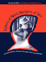 Fishers At Work, Workers At Sea: Puerto Rican Journey Thru Labor & Refuge