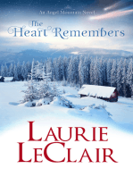 The Heart Remembers (An Angel Mountain Novel)