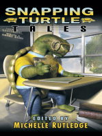 Snapping Turtle Tales