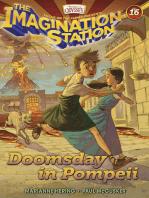 Doomsday in Pompeii