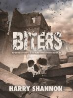 Biters - The Reborn