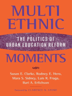 Multiethnic Moments