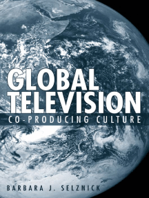 Global Television: Co-Producing Culture
