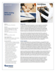 Study on RFID Labeling for Retail