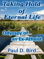 Taking Hold of Eternal Life