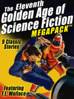The Eleventh Golden Age of Science Fiction MEGAPACK ®