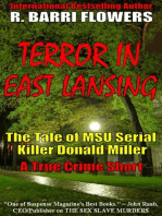 Terror in East Lansing